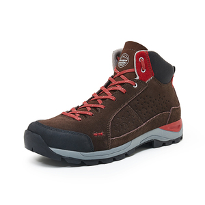 WP Mountain Trekking Boots 13688 Coffee