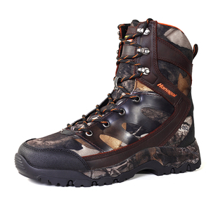 wholesale Camouflage hunting boots