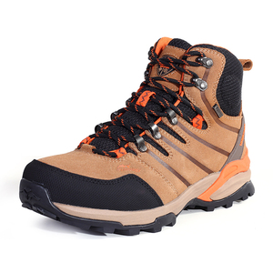 Hanagal latest Fashionable Tramping Boots