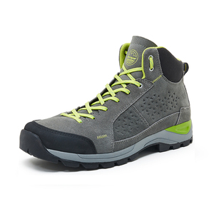 Hanagal Mountain Trekking Boots Gray 13688