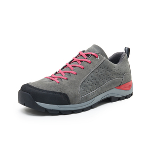 Hanagal Women's Hiking Shoes Waterproof Grey 33688