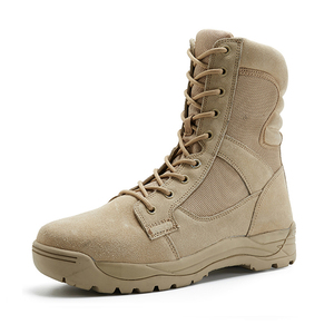 Military army  pilot boots 33953