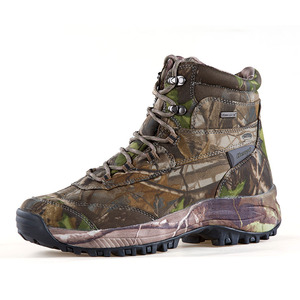 Lightweight waterproof hunting boots