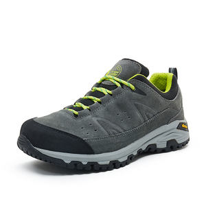 Hanagal Men's comfortable Hiking shoes waterproof 23692